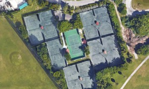 Arraya Tennis Academy