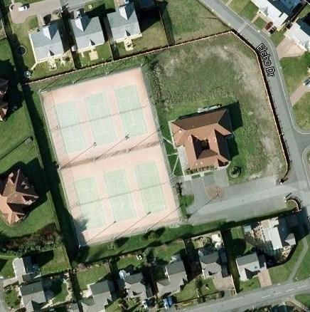 Broughty Ferry Lawn Tennis Club
