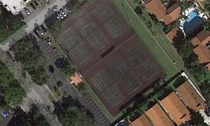 Moya Tennis Academy