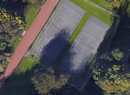 Roker Park Tennis Courts