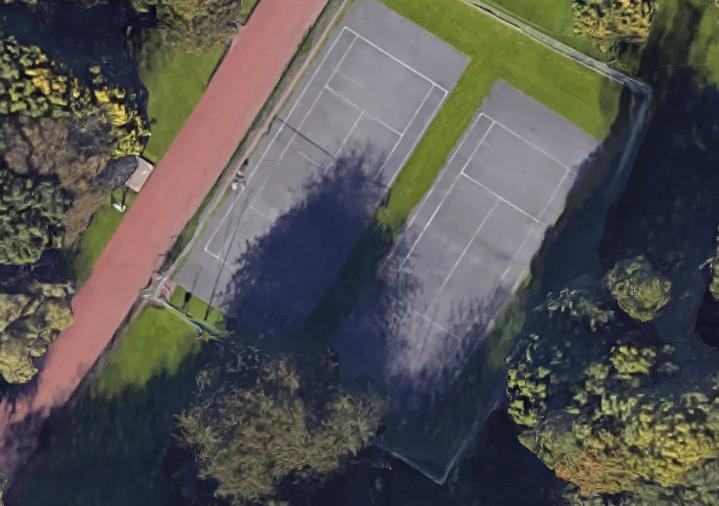 Roker Park Tennis Courts