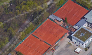 Tennis-Club Grün-Gold