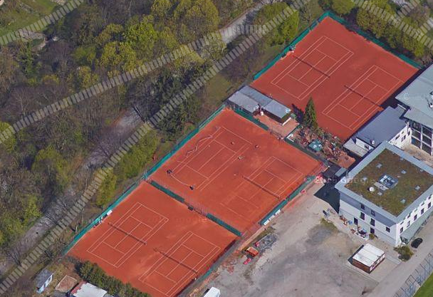 Tennis-Club Grün-Gold