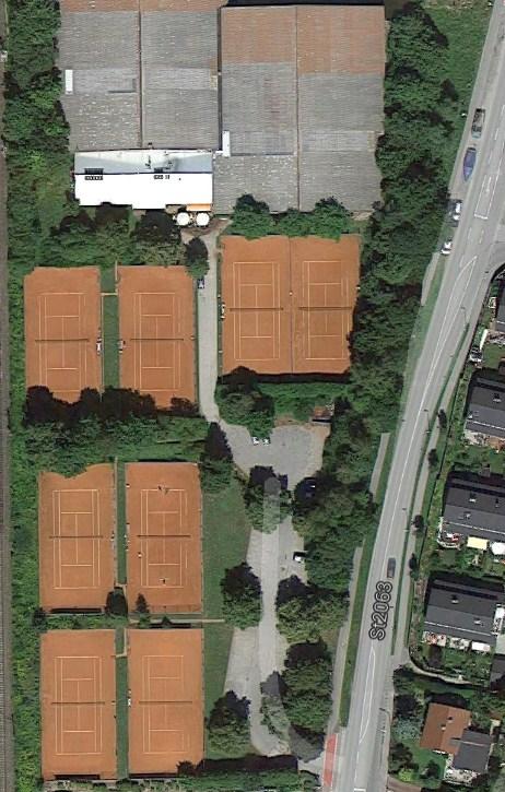 Tennis Park Starnberg 1987 e.V.