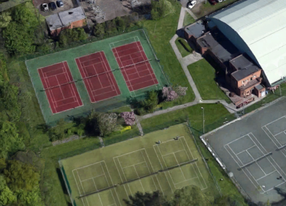 Tennis World Ltd