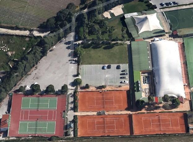 Borgia Tennis Academy