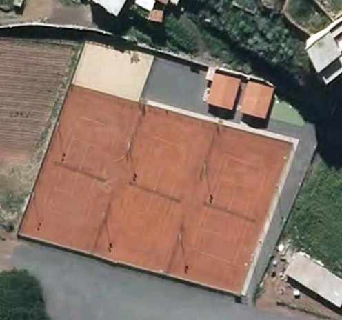Canarias Tennis Academy