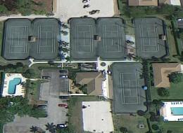 Gomez Tennis Academy