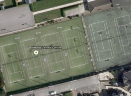 Grimsby Tennis Center
