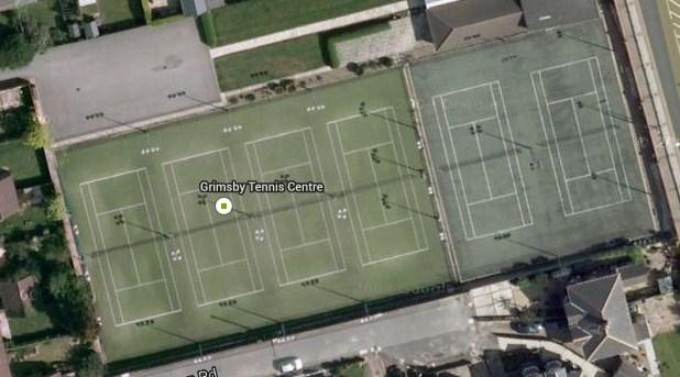 Grimsby Tennis Center