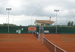 Kapsalas Tennis Club