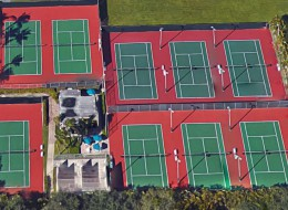 Kendalltown Park Tennis Center
