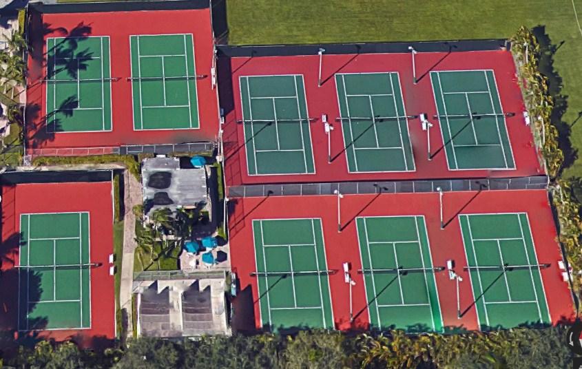 Kendalltown Park Tennis Center