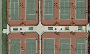 Pueblo City Park Tennis Complex