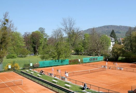 "Tennis Club ""Rot-Weiss"" Baden Baden e.V."