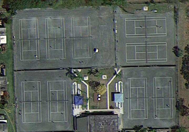 Segodo Tennis Academy