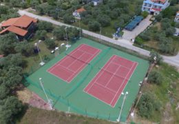 Tennis Club Thassos