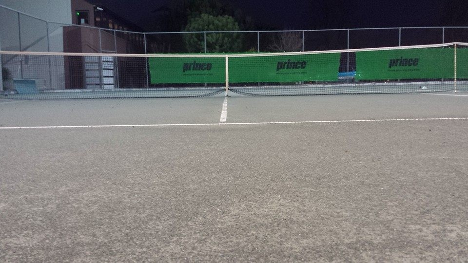Tennis Advice Academy