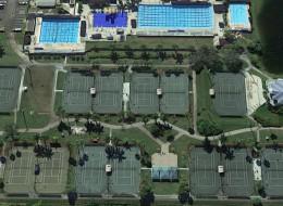 Rybakov Tennis Academy