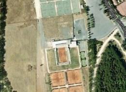 """Centro de Tecnificación de Tenis """"Blas Infante"""""""
