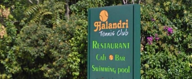Halandri Tennis Club