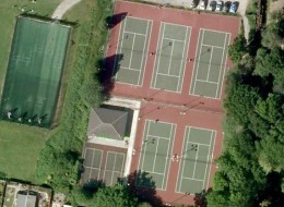 Chorley Tennis Club