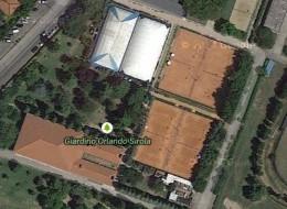 Circolo Tennis Pontelungo