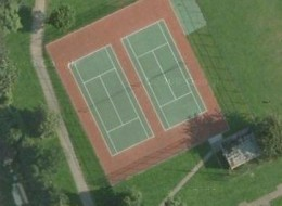 Kidderminster Tennis Club