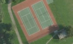 Kidderminster Tennis Club