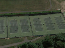 Portmarnock Tennis Club