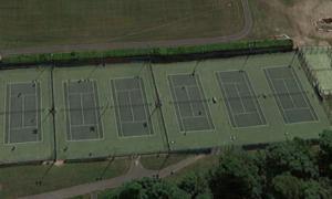 Portmarnock Tennis Club