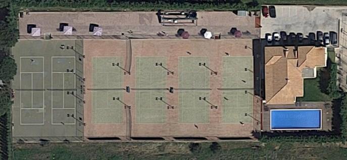 Aνοιξη Tennis Club