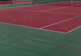 Asprovalta Tennis Club