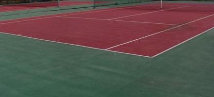 Asprovalta Tennis Club