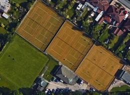 East Wavertree Lawn Tennis Club