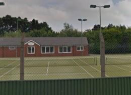 Hooton Lawn Tennis Club