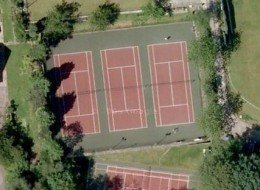 Leyland Tennis Club