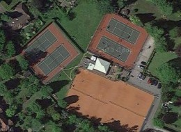 Moseley Tennis Club