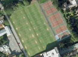 Norham Gardens Lawn Tennis Club