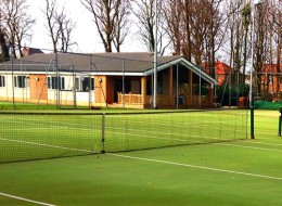 North Meols Lawn Tennis Club