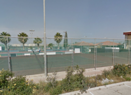 Ofakim Tennis Center