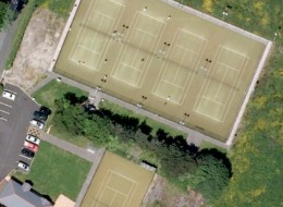 Penwortham Lawn Tennis Club