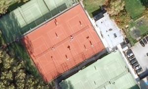 Prestbury Tennis Club