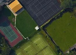 Prenton Lawn Tennis Club