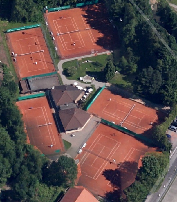 Tennis club Uster Tennis Courts Map Directory
