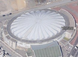 Palais de Sports de Gerland