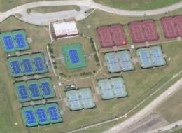 New Orleans Tennis Complex