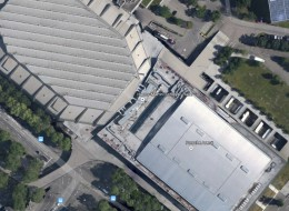 Porsche Arena