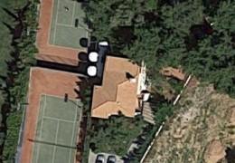 Chatzinikolaou Tennis Academy