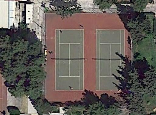 Glyfada Sports Center